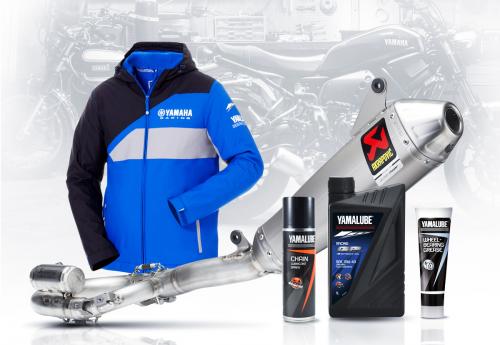 Yamaha'dan Kasım Fırsatları