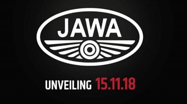 Jawa'nın 300 cc'lik Motoru Çıkıyor