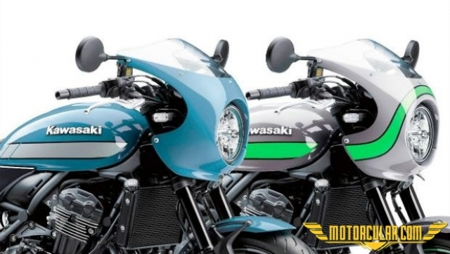 Kawasaki Z900 Serilerinde Geri Çağırma Yapıldı