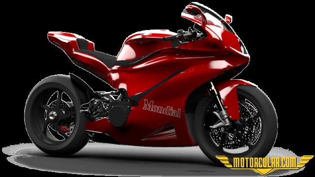 Mondial V5 Superbike 2023'te Geliyor