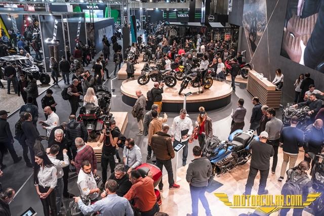 Motobike İstanbul 11. Buluşmasına Hazırlanıyor