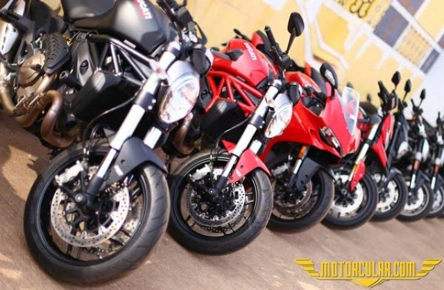 Motosiklet Satışları Azaldı