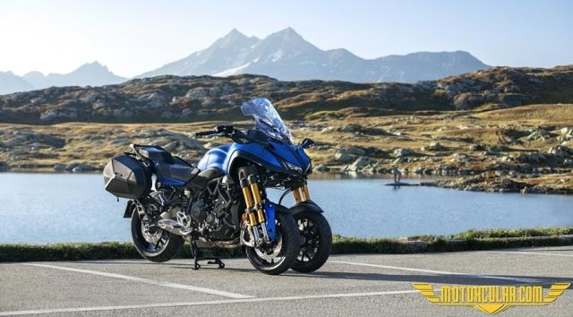 Yamaha Motor Türkiye Motobike İstanbul 2019 İçin Hazır