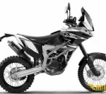 2019 Model KTM 390 Adventure Geliyor