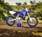 2019 Yamaha YZ250F Geliyor