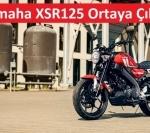 Yamaha XSR125 Sunuldu