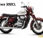 Jawa 300CL Avrupa Teknik Özellikleri Açıklandı
