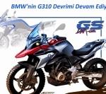 BMW'nin G310 Devrimi Devam Ediyor