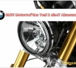 BMW Motorrad'dan Yeni R nineT Aksesuarları