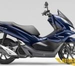 Hibrit Honda PCX 125 Satışa Çıkıyor