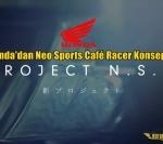 Honda'dan Neo Sports Café Racer Konsepti