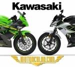 Kawasaki Ninja125 Ve Z125 Geliyor