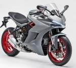 2019 Ducati Supersport Modelleri Çıktı