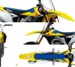 Suzuki 2019 Motokros Modellerini Açıkladı