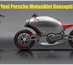 Yeni Porsche Motosiklet Konsepti