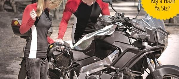Motosiklet Sürüşlerinde Termal Giysiler, Kullanımları ve Özellikleri