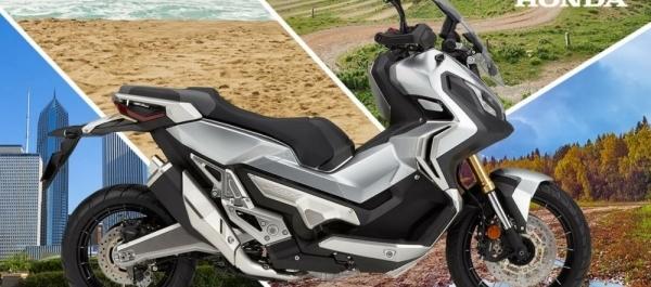 Honda X-ADV'nin Az Bilinen Özellikleri