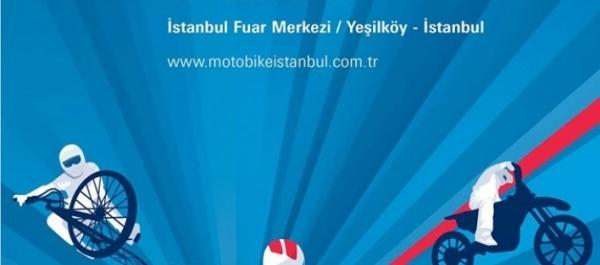 Eurasia Moto Bike Expo,  İstanbul 23-26 Şubat 2017