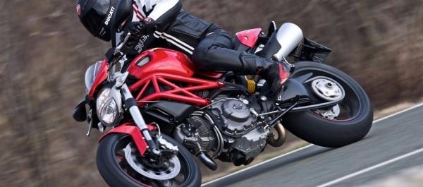 Motosiklet Sürücülüğüne Giriş
