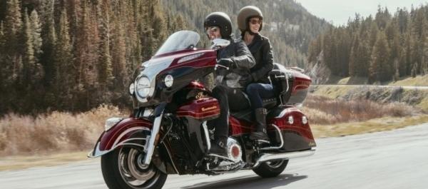 2019 Indian Roadmaster Elite Özel Seri Tanıtıldı