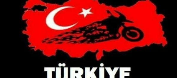 1. My Enduro Türkiye Erbaa Motosiklet Festivali, 20-21 Haziran 2020, Küçük Yayla, Erbaa, Tokat