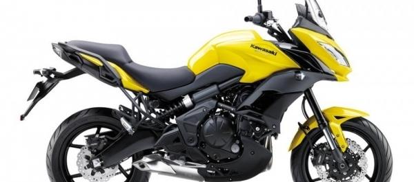 Kawasaki Versys 650 & 1000 İncelemesi ve Test Sürüşü