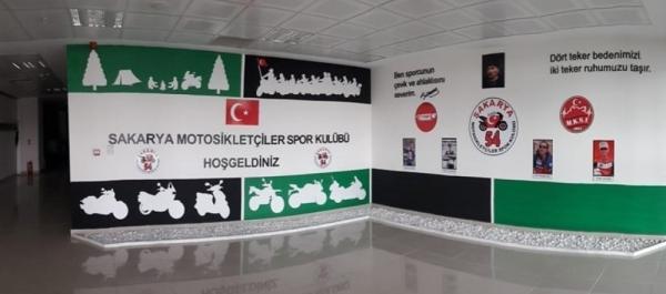 9. Sakarya Motosiklet Festivali, 19-21 Haziran 2020 Akçakoca - Düzce