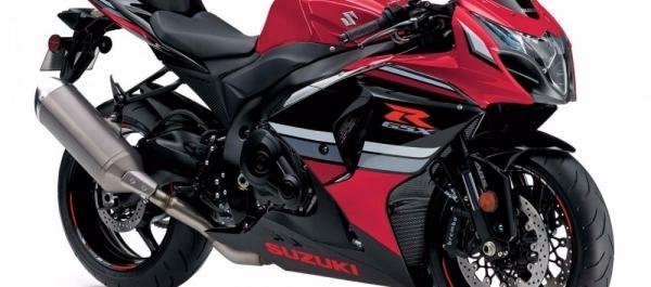 Suzuki 2016 Hatıra Sürümü GSX-R1000'i Tanıttı