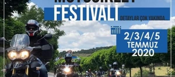 3. Ankara Motosiklet Festivali, 02-05 Temmuz 2020 Ankara