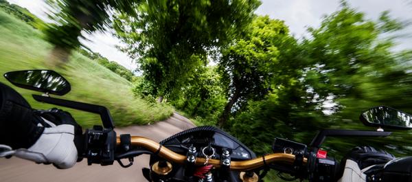 Motosikletinizi Bahara Hazırlıyoruz!