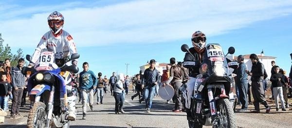 Türkiye Dakar Rallisi'nde İddialı