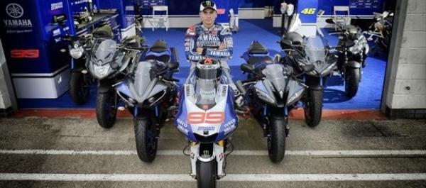 Yamaha 2014 Race Blu Serisi Modellerini Açıkladı!