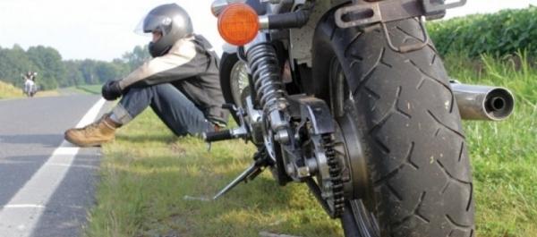 Motosiklette Lastik Hava Basınç Kontrolünde 10/20 Kuralı