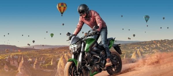 Kuralkan 8 Yeni modelle Motobike 2020'ye Damga Vuracak