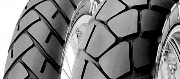 Motosikletlerde Lastik Kullanım Kılavuzu