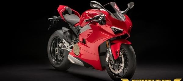 Ducati'den Geri Çağırma