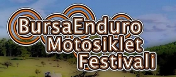 12. Bursa Enduro Motosiklet Festivali, 20-23 Temmuz 2017