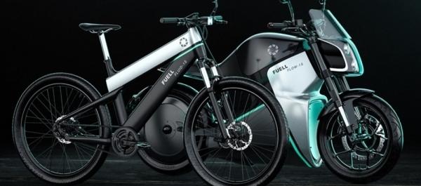 Erik Buell'in Yeni Markası Fuell