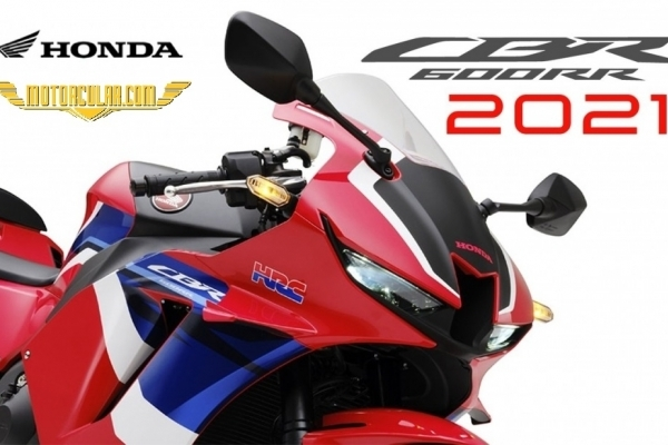 Honda CBR600RR Geri Döndü!