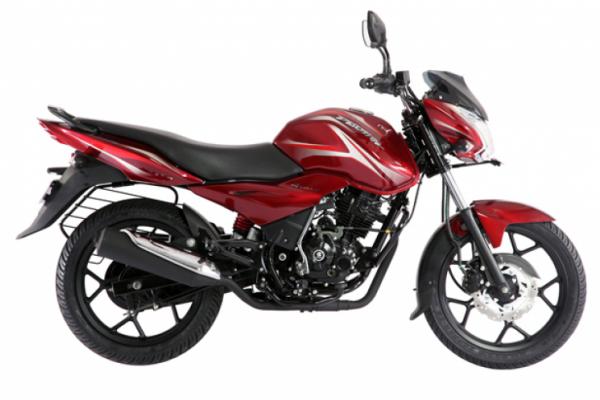 2016 Bajaj Discover 150 S