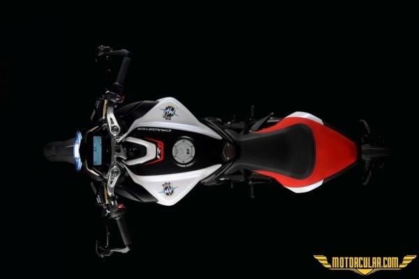 MV Agusta Dragster 800 RR www.motorcular.com