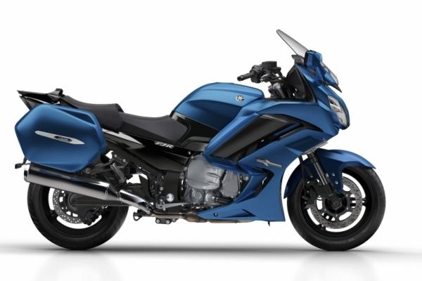 2018 Yamaha FJR 1300 AE