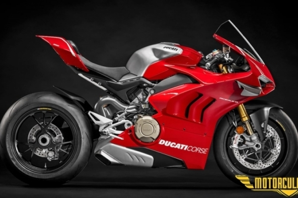 2019 Ducati Panigale V4R Tanıtıldı