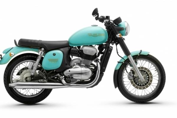 Spiksplinternieuw En İyi Jawa CZ Motosikletler | motorcular.com YH-18