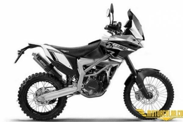 2019 Model KTM 390 Adventure Geliyor
