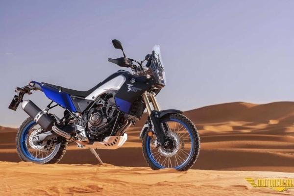 Yamaha'nın Yeni Tenere 300 Planları