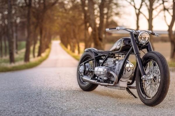 Moto Custom