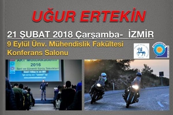 ART Teorik Sunum İzmir 21 Şubat 2018