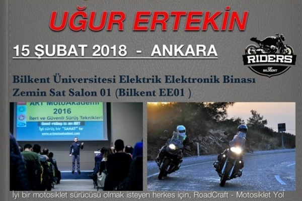 ART Teorik Sunum Ankara 15 Şubat 2018