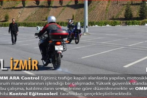 OMM ARA-Control İzmir 11 Şubat 2018